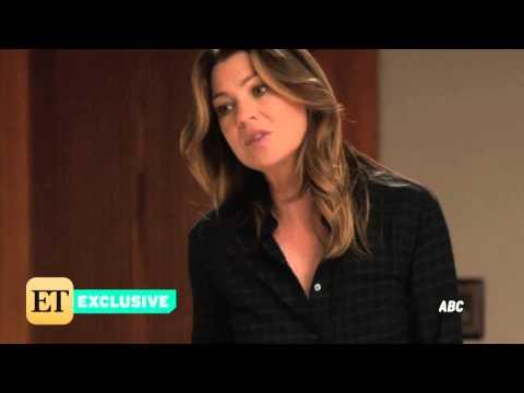 Grey's Anatomy 11.06 (Clip 2)