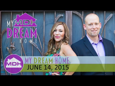 My Dream Home (S1 E1), June 14, 2015