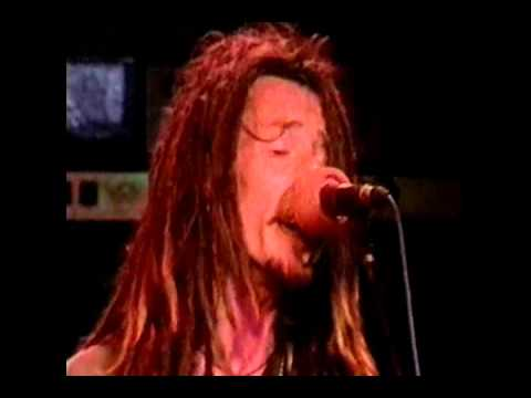 Mega City Four - Ticket Collector (Live 1992 The Gig)