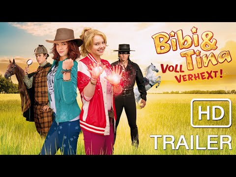 Film Und Musik Gewinnt Ein Tolles Fanpaket Zum Film Bibi Tina