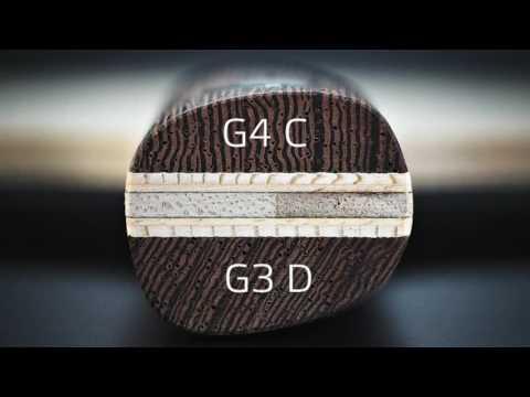 Test/Review Soulspin Holz ROOTS BASALT 6 - Mit GEWINNSPIEL! | Tischtennis Helden