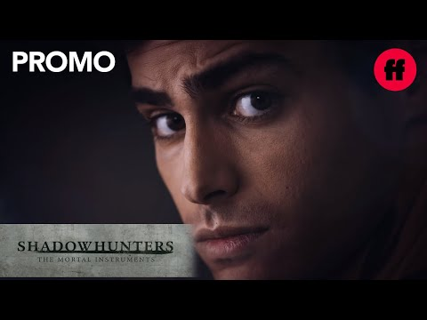 Shadowhunters Season 2 (Opening Titles)