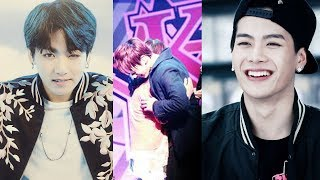 Video Kpop Idols Hugs & Kiss Fans - Lucky Fans MP3, 3GP, MP4, WEBM, AVI, FLV Desember 2017
