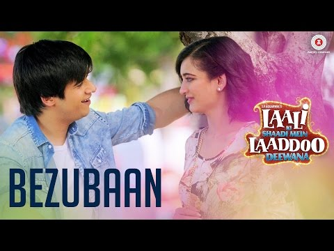 Bezubaan Songs mp3 download and Lyrics