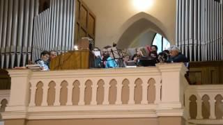 Video Noc kostelů Hovězí 2016 - Žalm 42 MP3, 3GP, MP4, WEBM, AVI, FLV Januari 2019