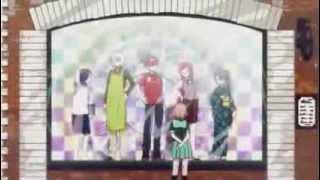 [AMV] Hataraku Maou-sama ~ Story