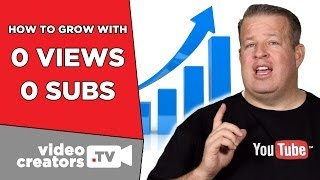 Video How To Grow with 0 Views and 0 Subscribers MP3, 3GP, MP4, WEBM, AVI, FLV Juni 2019