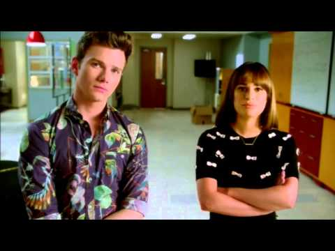 Glee 6.01 (Preview)