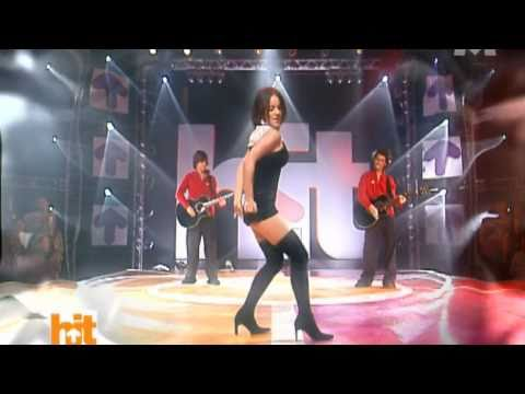 Alizee - J'en Ai Marre (Hit Machine) HD (видео)