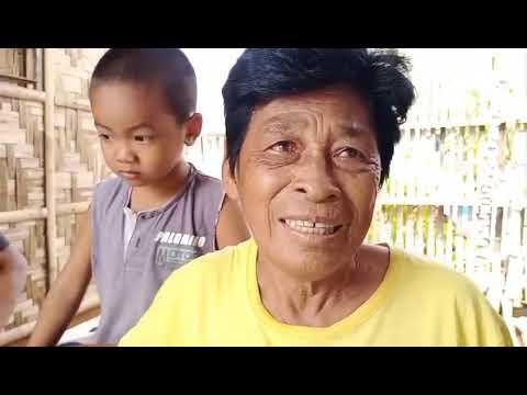 SOBRANG SAYA NI NANAY BEATRIZ SA NATANGGAP. Val Santos Matubang