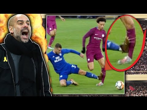 Video: BREAKING: Leroy Sane's Injury Could Rule Him Out For The Rest Of The Season?! | W&L