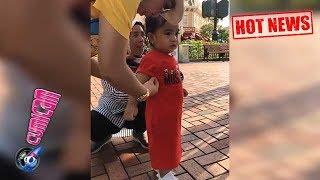Video Hot News! Liburan Mewah Syahrini dan Keluarga di Disneyland - Cumicam 26 Juni 2017 MP3, 3GP, MP4, WEBM, AVI, FLV Juni 2017