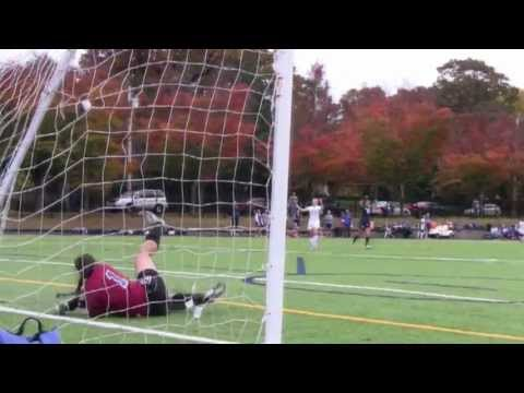 2012 Fall Sports Highlights Video