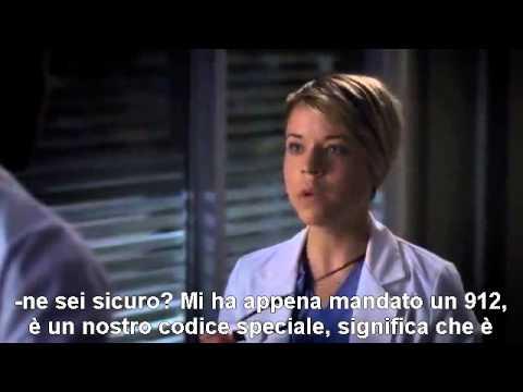 Grey's Anatomy 10.01 (Clip)
