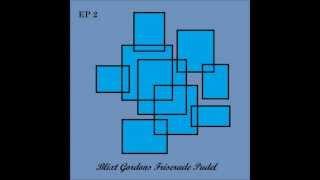 Swedish Electronic Music:  BGFP  -  Utah