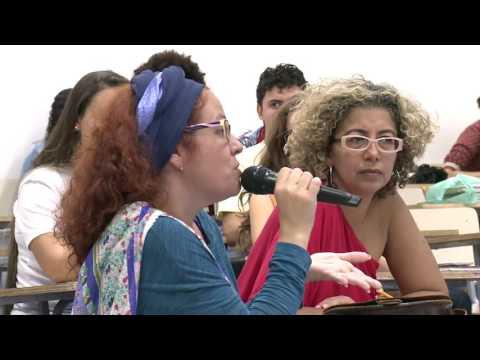 Roda de Conversa - Direito à Cidade sob a perspectiva do Espaço Público, Liberdade de Expressão e Equidade