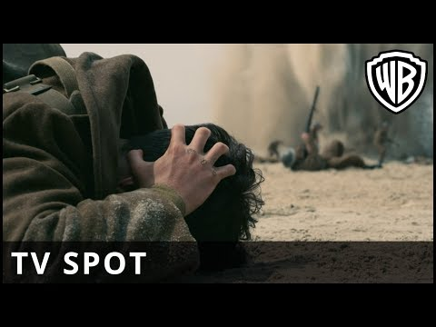 Dunkirk (TV Spot 'The End')