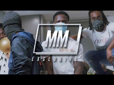 Bgody ft Gully x Fizzler – It's Lit (Music Video) | @MixtapeMadness