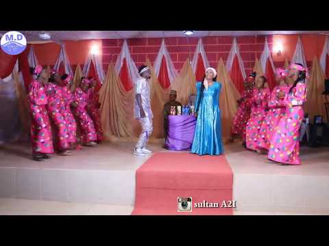 Nura M Inuwa(Mai laya) Letest Hausa Song Full Video HD