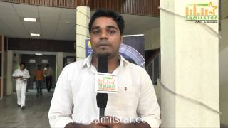 Ashwin Speaks at National Award Winners Felicitated