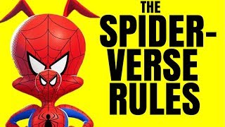 Video Why Spider-Man: Into the Spider-Verse is So Much BETTER Than Expected MP3, 3GP, MP4, WEBM, AVI, FLV Desember 2018