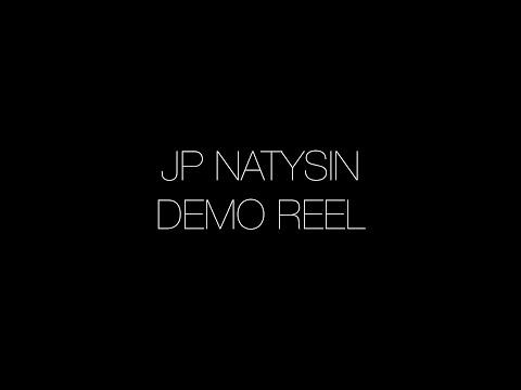 JP Natysin