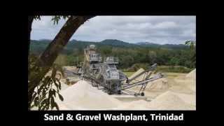 Video Trinidad Sand and Gravel Washplant MP3, 3GP, MP4, WEBM, AVI, FLV Mei 2019