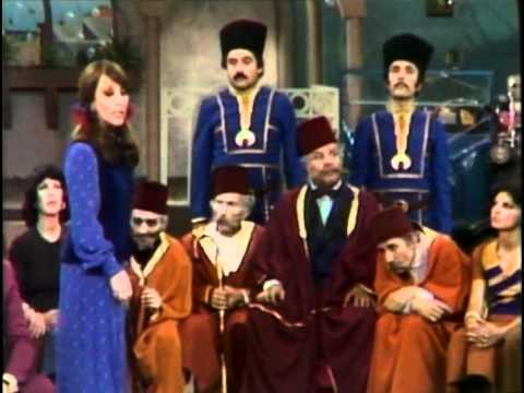 مسرحية ميس الريم فيروز