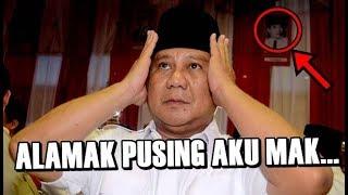 Video Pantas Rakyat Kecewa! Ternyata Prabowo Tidak Serius Jadi Presiden, Ini Alasannya! MP3, 3GP, MP4, WEBM, AVI, FLV Oktober 2018