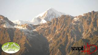 Aoraki Mt Cook Webcam Thursday 8th July 2010