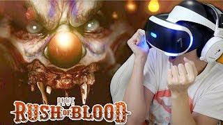 Video Main Horror di VR Pertama Kali - Until Dawn: Rush of Blood MP3, 3GP, MP4, WEBM, AVI, FLV September 2019