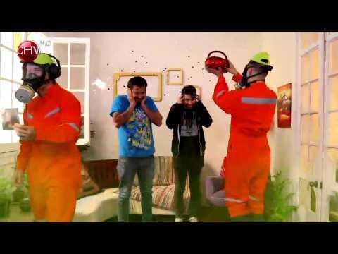 Fumigaciones Ricardo Arjona | El Club de la Comedia