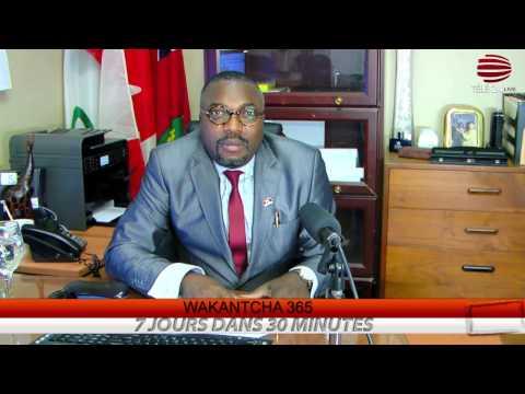 RDC: Affaire 3000 $ d'André Kimbuta YANGO en échange avec les femmes enceintes de Kinshasa