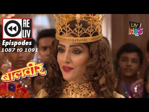 Weekly Reliv | Baal Veer  | 3 October to 7 October 2016