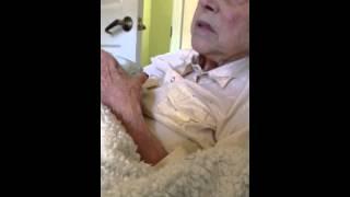 Alzheimer's has taken mom 10/2013.