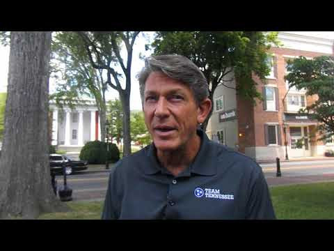 Video: Randy Boyd talks Trump tariffs