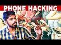 Shocking: உங்கள் MOBILE மற்றும் CREDIT CARD எப்படி HACK செய்கிறார்கள்? | Hacker Shivabalaji Reveals