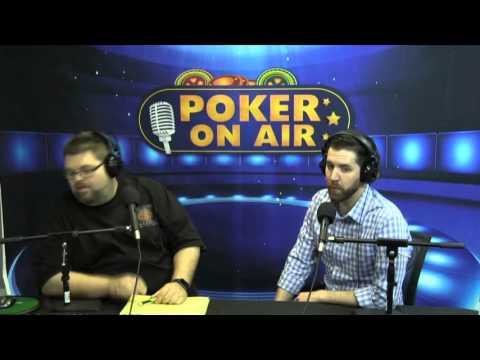 S5G10P3 CTB Chase The Bracelet Season 5 Poker On Air