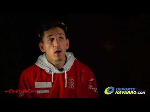 Entrevista con Sergio Fernández (2018)