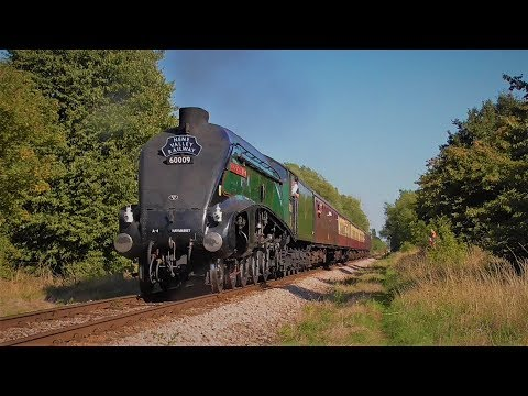Nene Valley Railway -