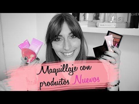 Maquillaje con productos nuevos | Avon, Natura, Wet n wild, Fascino | Argentina | HelloSunshineArg