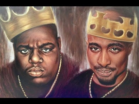 2pac and Biggie Mix One Hour volume 2