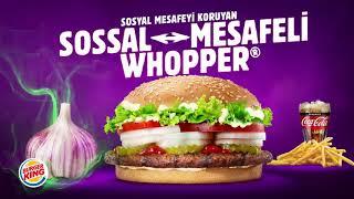 Burger King (Seslendiren : Murat Serezli)