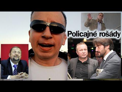 Kaliňák a policajné hry? Ľuboš Tiefenbach smeruje k slobode! (upútavka)