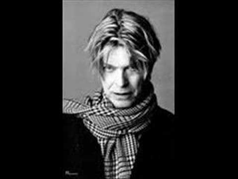 A Better Future (2002) (Song) by David Bowie