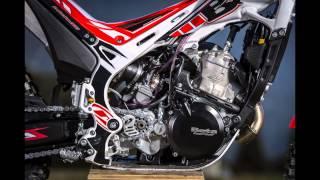 6. Beta EVO 300: A Modern Take On The Trials Bike