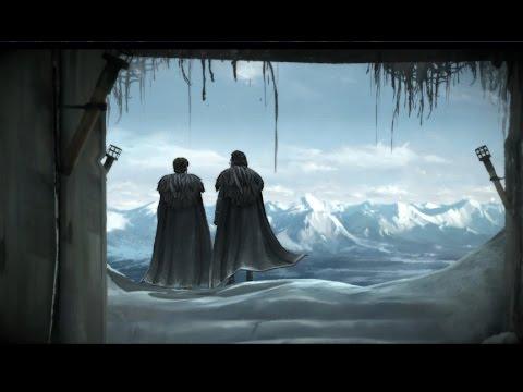 Game Of Thrones Telltale Games Episode 2 Coming Next