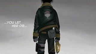 Naruto - Loneliness (Riki リキ Remix)