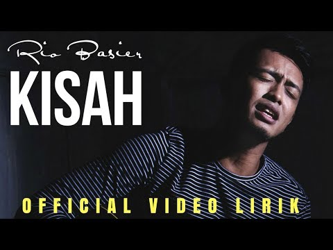 RIO BASIER - KISAH (OFFICIAL VIDEO LIRIK)