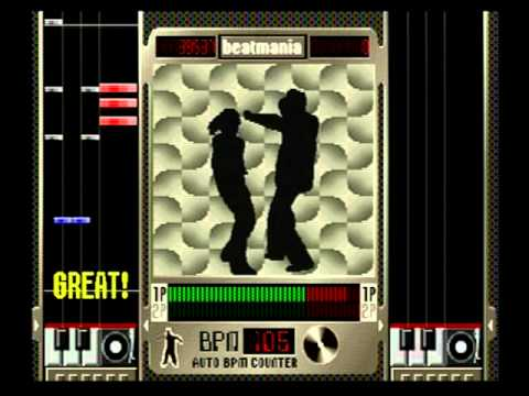 beatmania GOTTAMIX - Hunting for you